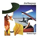 Bad Company: Desolation Angels (40th Anniversary Edition) (Audio CD (0th Anniversary Edition))