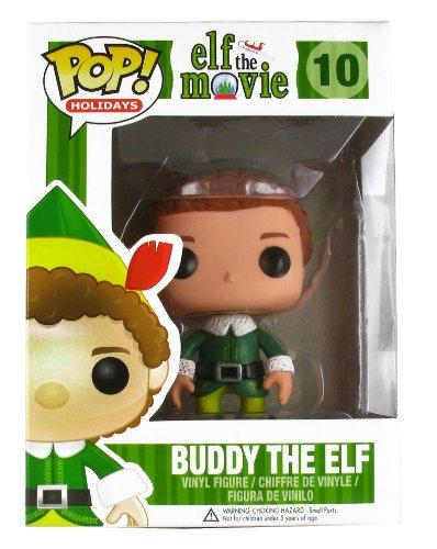 Funko - POP Movie - Buddy the Elf