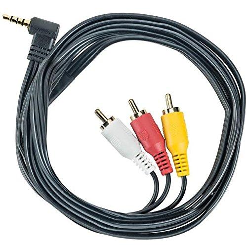 Brendaz - AV Stereo Video Cable ...