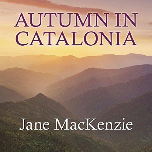 Couverture de Autumn in Catalonia