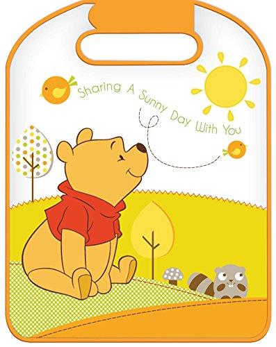 Disney - 25323/N - Accessoires - Disney Protège-Dossier Winnie The Pooh