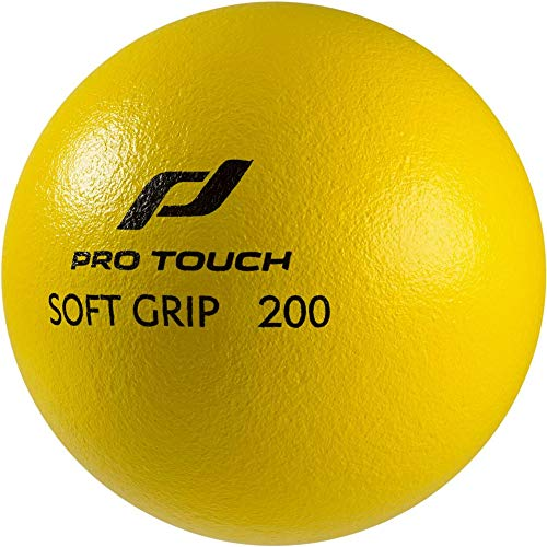 Pro Touch Soft Volleyball, gelb, 2