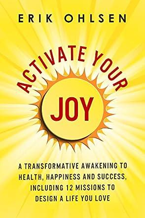 Activate Your Joy