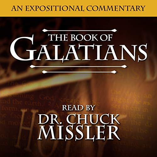 The Book of Galatians: A Commentary Titelbild