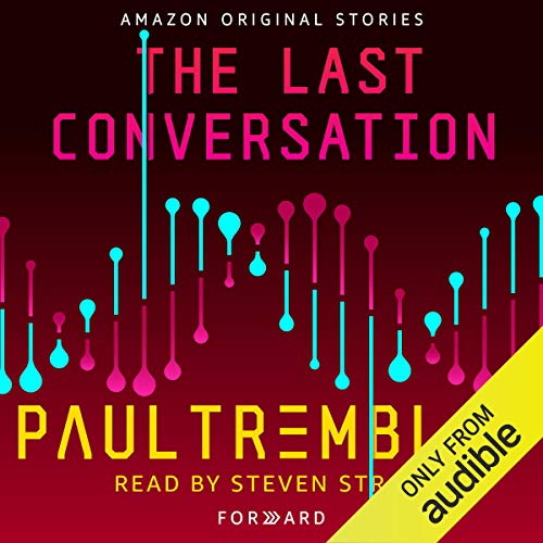 Couverture de The Last Conversation