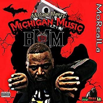 Michigan Musik