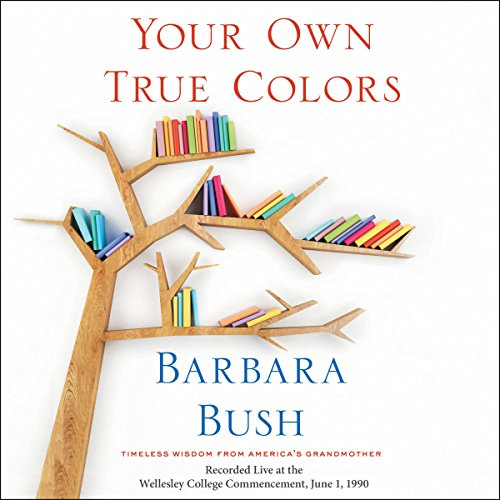 Your Own True Colors audiobook cover art