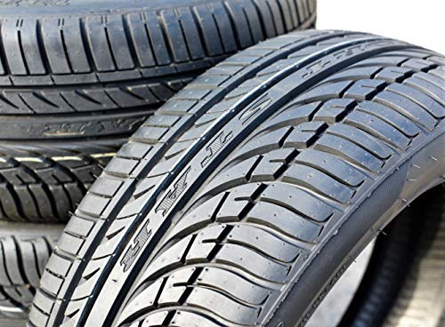 Fullway HP108 All Season Performance Radial Tire-195/65R15 91H