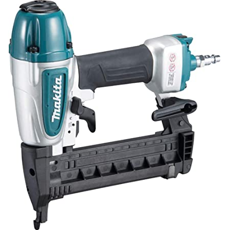 "Makita AT638A 1/4"" Narrow Crown Stapler, 18 Ga,"