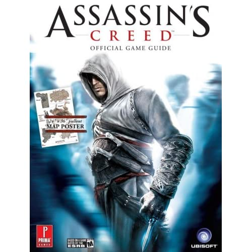 Assassin's Creed Official Game Guide (Prima Official Game Guides)