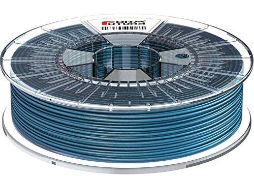 Formfutura HDglass - Filamento para impresora 3D (1,75 mm), color azul