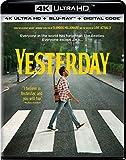 Yesterday [USA] [Blu-ray]