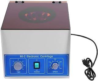 Centrífuga de laboratorio de gran capacidad de 4000 rpm, enchufe estadounidense, 110 V, centrífuga médica, escritorio para...