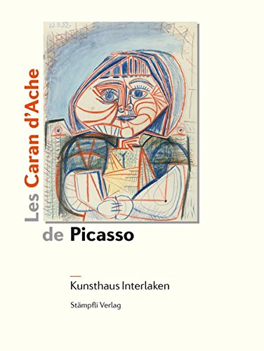 Price comparison product image Les Caran d'Ache de Picasso