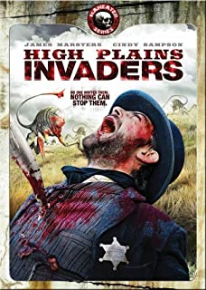 High Plains Invaders: Maneater Series