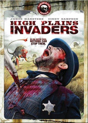 High Plains Invaders: Maneater Seri…