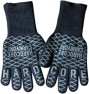 Hardcore Carnivore High Heat Grilling Gloves