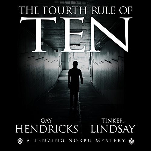 Couverture de The Fourth Rule of Ten