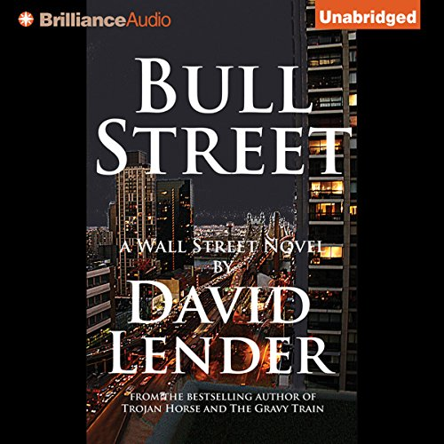 Bull Street audiobook cover art