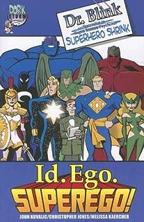 Dr Blink Id Ego Superego