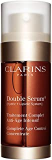 Clarins Double Serum (Hydric + Lipidic System) Complete Age Control Concentrate 14967 50ml/1.6oz
