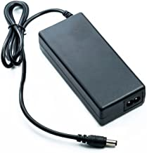 MyVolts 12V Power Supply Adaptor Compatible with TVonics DTR-HD500 PVR - US Plug