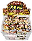 ペヤングソースカツスナック 50袋入り×3箱【送料無料】