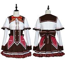 cosplaysky ワガママハイスペック 鳴海 兎亜 コスプレ 衣装 制服