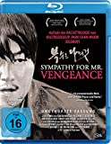 Sympathy for Mr. Vengeance [Blu-ray]