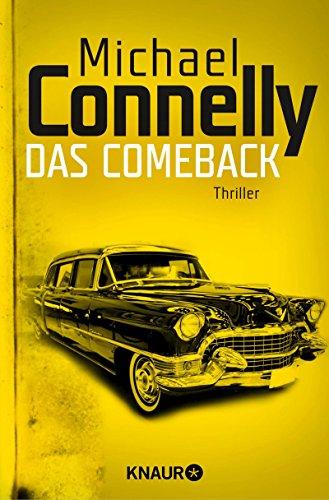 Das Comeback: Thriller (Die Harry-Bosch-Serie 5)