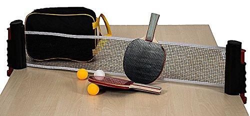Löwenherz 31056 Tischtennis Set