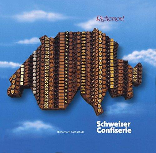 Schweizer Confiserie: Pralines Schokolade-Spezialitäten Glace Traiteurartikel Tortendecor