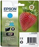 C13T29924012 Epson Expression Home XP-335 Cartuccia Inchiostro Ciano