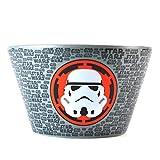 Star Wars - Stormtrooper Stoneware Bowl