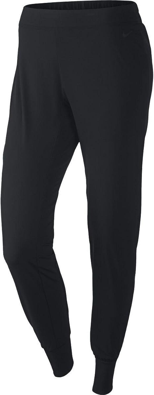 Nike WOVEN BLISS PANT schwarz