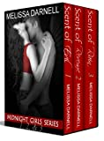Midnight Girls Series Collection 1 (Midnight Girls Series): A New Adult Paranormal Romance Boxed Set (English Edition)