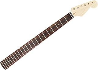 Ballylelly 22 trastes Guitarra de Arce con mástil Diapasón de Palisandro para Guitarra eléctrica ST Strat