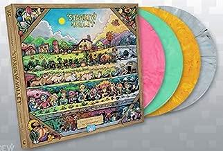 Stardew Valley (Complete OST 4XLP Vinyl Box Set)