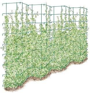 Gardener's Supply Company Tall Expandable Pea Trellis