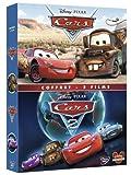 Coffret Cars + Cars 2