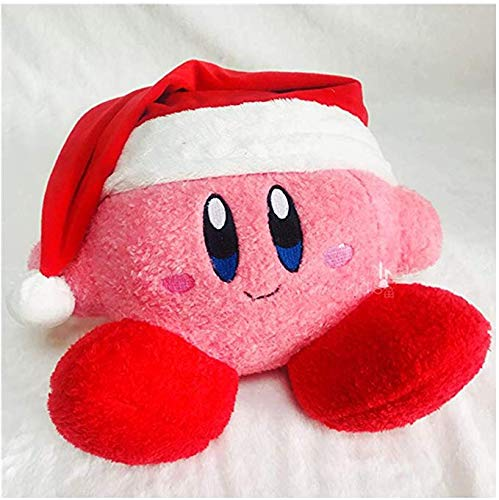"Kirby Plush 4/"" Inches New"