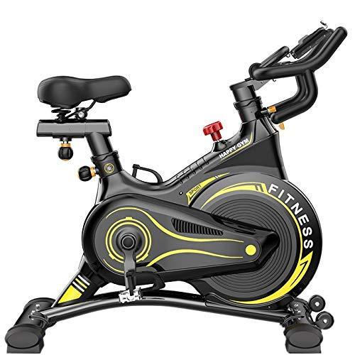 YUHT Ciclismo Indoor Profesional con Control de aplicación