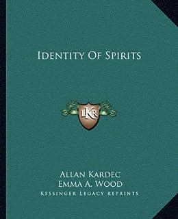 Identity of Spirits
