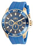 Invicta Pro Diver Quartz Blue Dial Men's Watch 30953