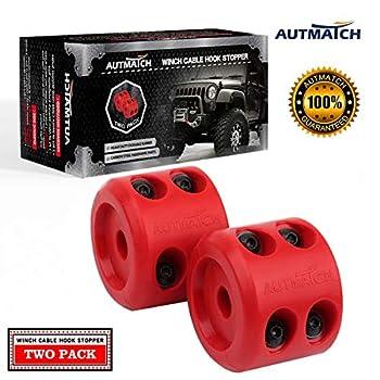 atv winch accessory