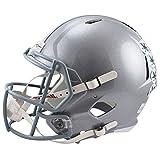 Riddell Ohio State Buckeyes Officially Licensed NCAA Speed Full Size Replica Football Helmet