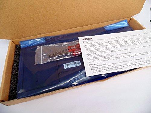 Laptop akku 7.6V 55Wh A1377 A1369 für Apple MacBook Air 13