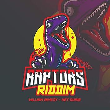 Hey Ouais (Raptors Riddim)