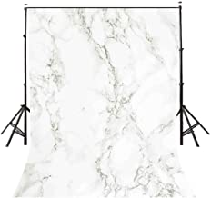 Lyly County 5×7 ft Marble Texture Pattern Studio Photography Backdrop Props BG941
