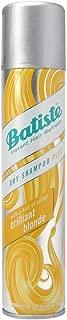 Batiste Dry Shampoo Brilliant Blonde 6.73 fl. oz. - Pack of 2